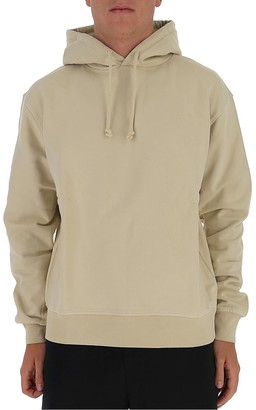 Jacquemus Embroidered Hooded Sweatshirt