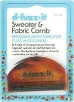 Dritz D Fuzz It Fabric Comb C99; 6 Items/Order [Kitchen]