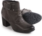 Josef Seibel Britney 23 Ankle Boots - Leather (For Women)