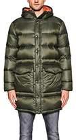 Esprit Men's 107ee2g033 Coat