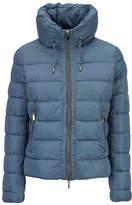 Geox Water Repellent Puffer Jacket