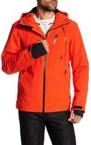 Spyder Hokkaido Layered Coat