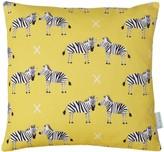 Rosa & Clara Designs Mini Zebras Cushion