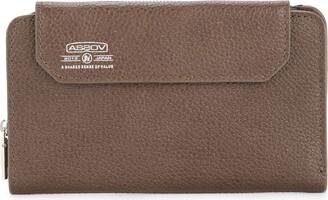 As2ov Shrink short wallet
