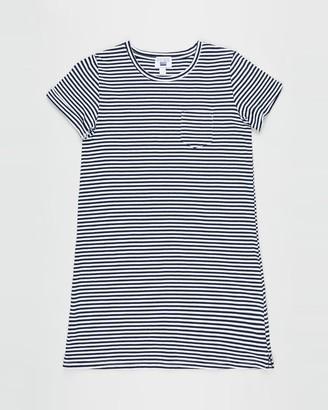 Cotton On Toni T-Shirt Dress - Teens