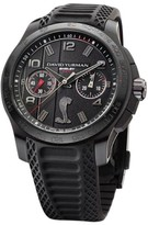 David Yurman Carroll Shelby Mustang GT500 Mens 43mm Watch