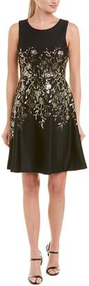 Julia Jordan A-Line Dress