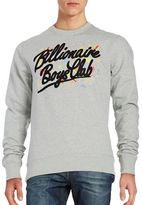 Billionaire Boys Club Viva Las Vegas Crewneck Sweatshirt