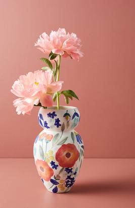 Anthropologie Home Carmo Large Vase