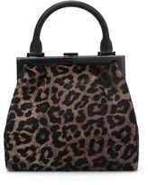Perrin Paris Le Mini Attelage Haircalf Bag