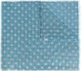 Faliero Sarti checked polka-dot scarf