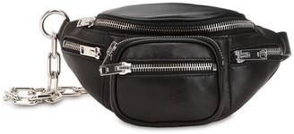 Alexander Wang Mini Attica Soft Leather Belt Bag
