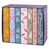 Penguin Classics - Jane Austen Box Set