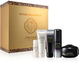 Shiseido Future Solution Luxurious Contouring Collection For Eyes And Lips