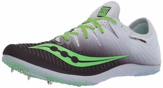 Saucony Men's Carrera XC4 Spike Running Shoe