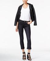 Hudson Harper Cropped Flare-Leg Jeans