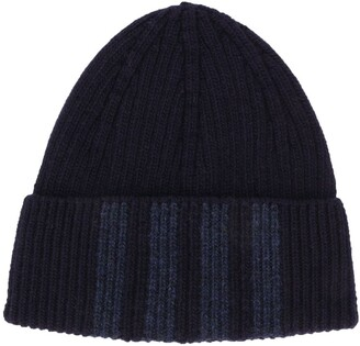 Thom Browne 4-Bar stripe hat