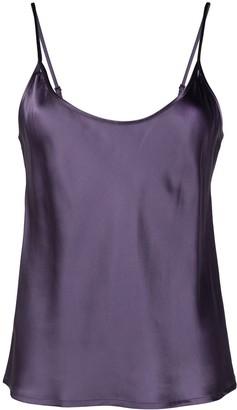 La Perla Camisole & Shorts Silk Pyjama Set