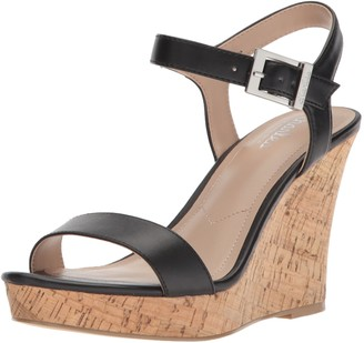 Charles by Charles David Women's Lindy Wedge Sandal