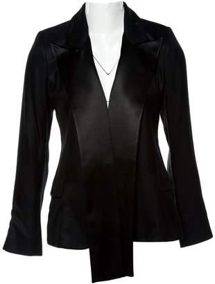Todd Lynn Black Jacket for Women