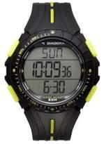 Diadora Men's Watch Digital Quartz Plastic, Di 004 01