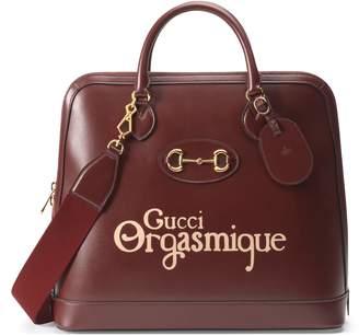 Gucci 1955 Horsebit duffle bag