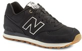 New Balance Men's 574 Outdoor Sneaker
