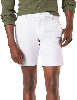 Dockers Men Ultimate Supreme Flex Stretch Solid Shorts