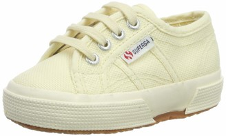 Superga Toddler 2750 JCOT Classic S0003CO Trainer 999 Black S0003C0 5.5 Child UK