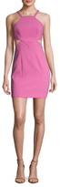 Jay Godfrey Robbins Racerback Sheath Dress
