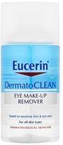 Eucerin Dermo Eye Make Up Remover 125ml