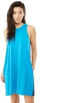 Alternative Cotton Modal Halter Dress