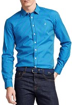 Thomas Pink Evenson Check Slim Fit Casual Shirt - Bloomingdale's Regular Fit