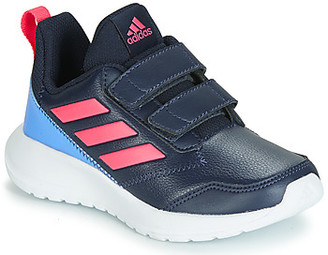 adidas ALTARUN CF K girls's Shoes (Trainers) in Blue