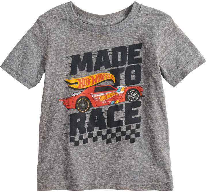 bbd01dde4 Hot Wheels Clothing - ShopStyle