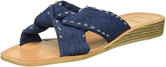 Dolce Vita Women's HAVIVA Slide Sandal