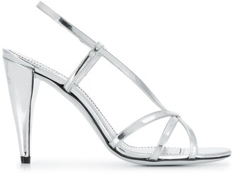 Givenchy Slingback Sandals