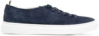 Officine Creative Leggera lace-up sneakers