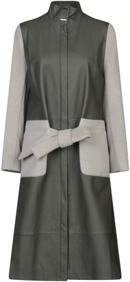 Cacharel Coats