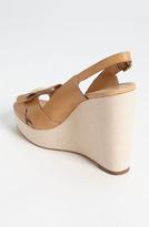 Kate Spade 'devi' Wedge Sandal