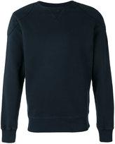 Belstaff shoulder patch sweatshirt - men - Cotton - L