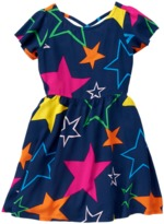 Crazy 8 Star Dress