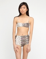 Tallow Tanala High Waist Bikini