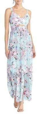 Rachel Roy Adrene Dusk Maxi Dress