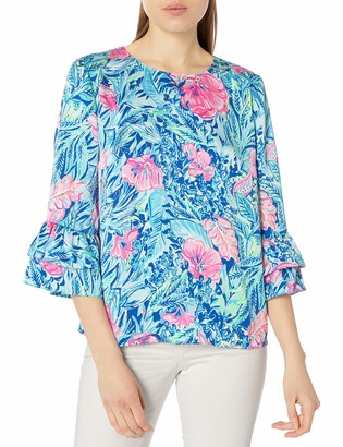 Lilly Pulitzer Women's Christie TOP