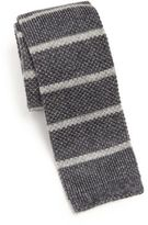 Brunello Cucinelli Melange Striped Tie