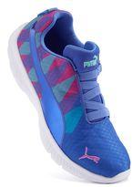 Puma FashIN Alt Triangle Women's Slip-On Athletic Shoes