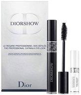 Christian Dior The Professional Catwalk Eye Look