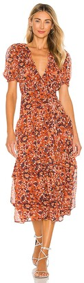 Ulla Johnson Delphine Dress