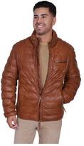 Scully Men's Horizontal Ribbed Jacket 512